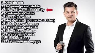 Akcent - Oficjalna Skladanka Nowosci 2019