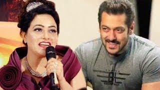 Salman khan's connection with baba ram rahim's daughter honeypreet
