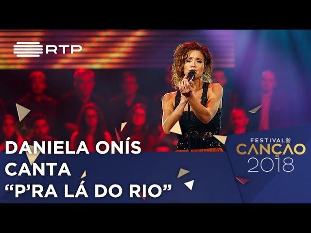Canção n.º 12: Daniela Onís -