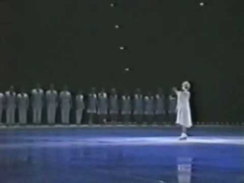 Ekaterina Gordeeva 1996 Celebration of a Life Finale