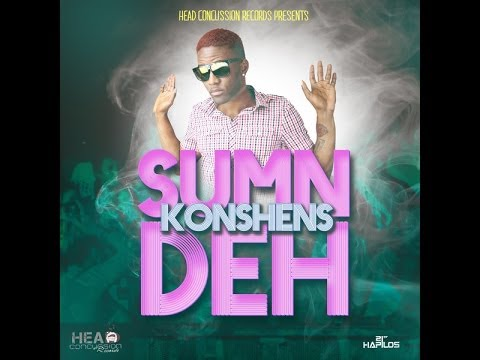 Konshens - SUMN DEH RMX DJ OCTAVIO EL DEMENTE