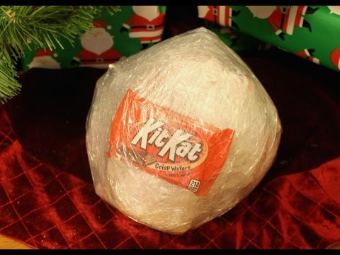 saran wrap candy ball game the saran wrap christmas game is perfect to play during the holidays