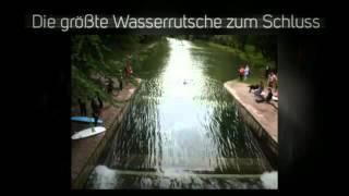 Isarschwimmen 2015