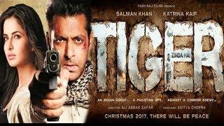 Tiger Zinda Hai Trailer Offcial 2017 First Look Salman Khan Katrina   Ek Tha Tig HD