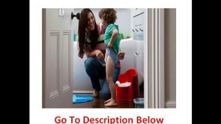 How To Start Potty Training Your Child And Get Results In Just 3 Days With A Proven Method