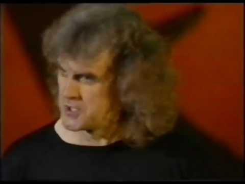Billy Connolly - Balaclavas