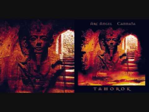 ARCANGEL CANNATA - PRISONER IN THE HOLY LAND