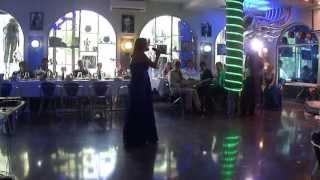 Песня гостьи на свадьбе
