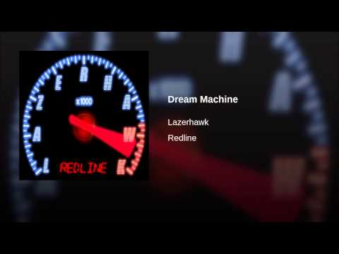 lazerhawk machine