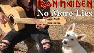 IRON MAIDEN - No More Lies (Acoustic) by Thomas Zwijsen - Nylon Maiden