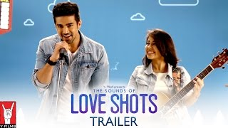 Official Trailer - Love Shots Soundtrack
