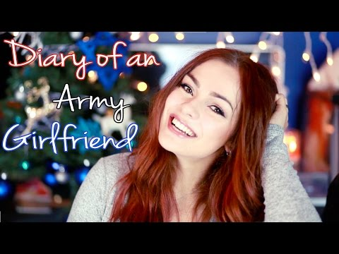 Diary of an Army Girlfriend 6: AIT