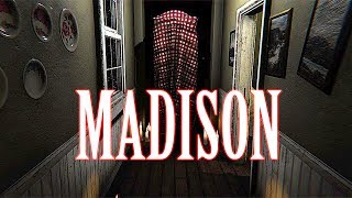 A Familiar House-Madison Demo Gameplay