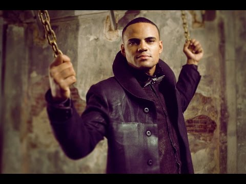 Mohombi - Turn It Up Lyrics (Official video 2015)