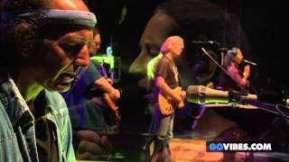 "Dark Star Orchestra performs ""Scarlet Begonias"" at Gathering of the Vibes Music Festival 2013"