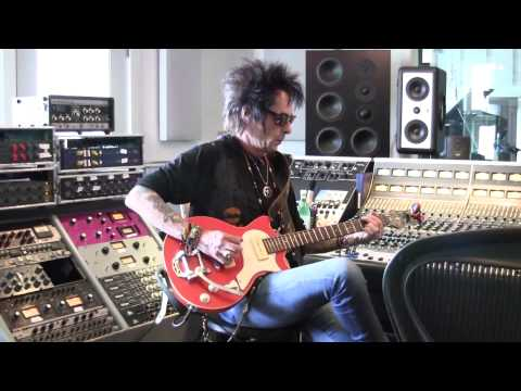 Earl Slick - Without Expression