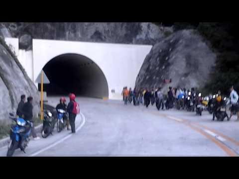 Adventure trip in Ternate Cavite to Nasugbu Batangas Tunnel