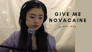 Give Me Novacaine - Green Day
