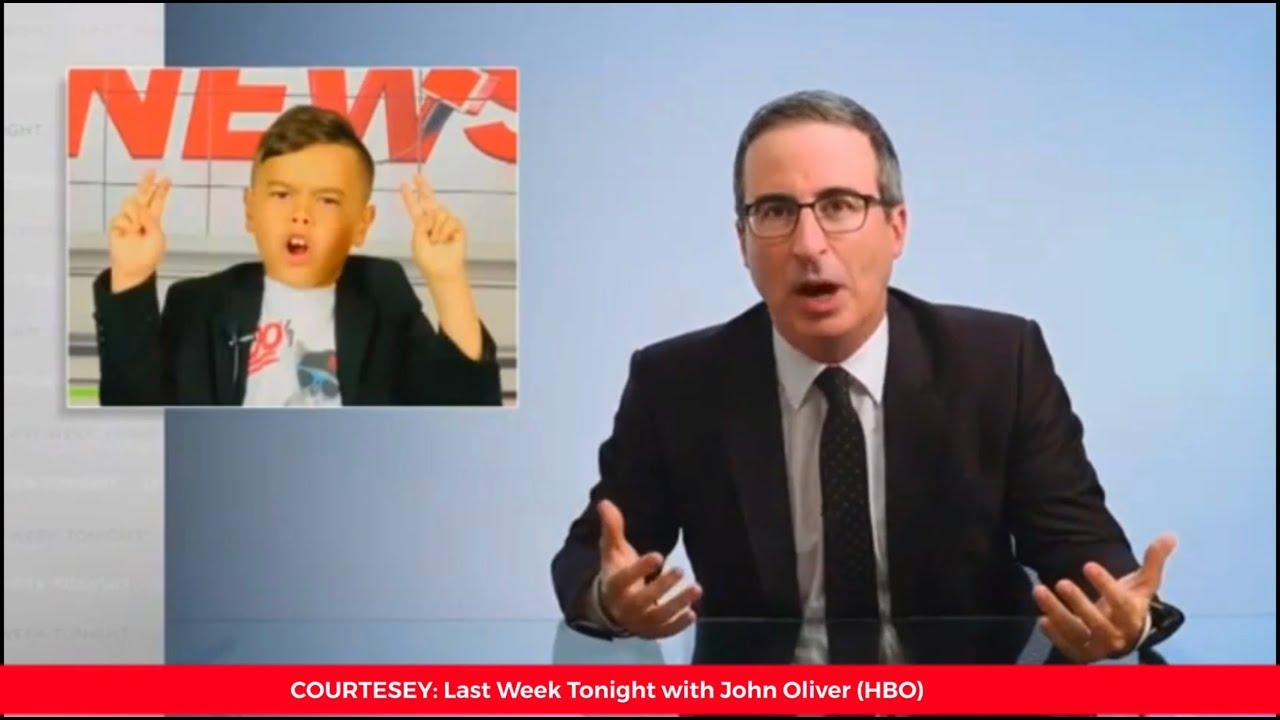 CNN - Caio Ninja News   Episode 41