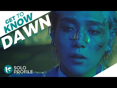 DAWN (던) Profile & Facts (Birth Name, Birth Date etc..) [Get To Know K-Pop]