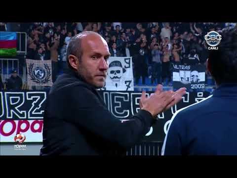 """TPL 2018/2019, XI tur, """"Neftçi"""" 2-2 """"Zirə"""" Geniş icmal"""