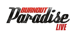 "Burnout Paradise LIVE (Part 2 of 10) Walkthrough Gameplay ""Burnout Paradise Walkthrough"""