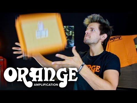 strings direct tv orange crush 12 review youtube. Black Bedroom Furniture Sets. Home Design Ideas