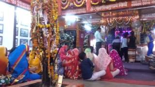 Tanot Mata Ji Ki Aarti Live 2016