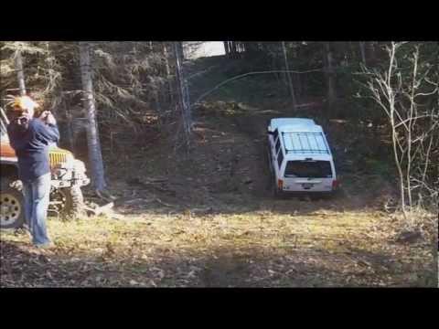 Wicked Hills November 2012