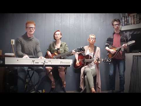 Wouldn't It Be Nice - Cover By The Band J4