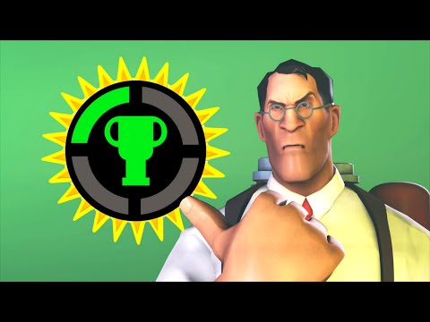 TF2 Vs Overwatch Vs Matpat Vs My Anger