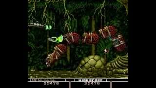 BioHazard Battle (ARCADE) Inv