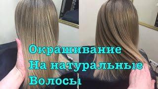 видео Что делает шампунь для волос. Георгий Сидоров