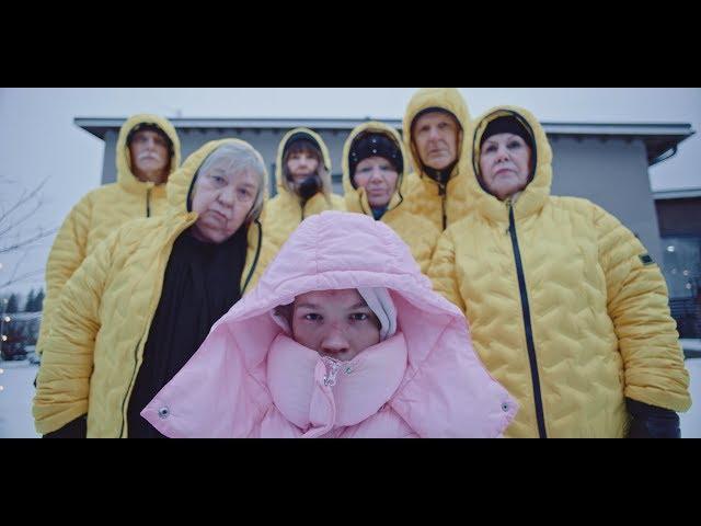 Pykäri - Yhteinen koira feat. Versace Henrik (Official video)