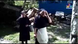 რაჭის დაცარიელებული სოფლების მოხუცი მცველები