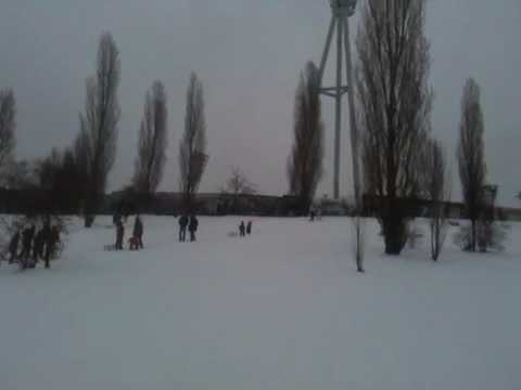 Berlin Ski