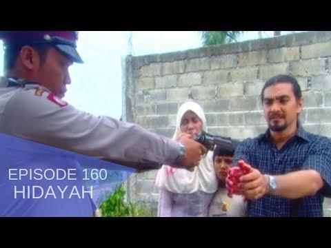 HIDAYAH - Episode 160   Preman Pasar Meninggal Dengan Bambu Masih Menempel Diperutnya