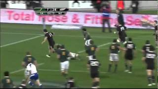 Best 2011 All Black Tries (HD)