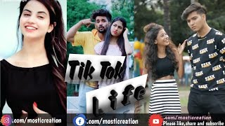 Tik tok femose log | view this | Bollywood song and dailauge