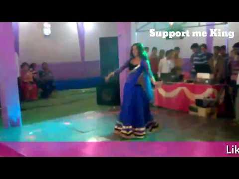 Balti leke aa chhori | haryanvi girl wedding dance | SMK