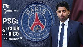 ¿Quién es el DUEÑO del PSG y porqué dicen que es el CLUB...