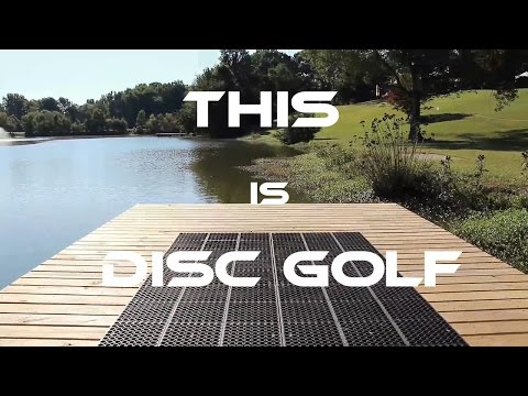 THIS IS DISC GOLF