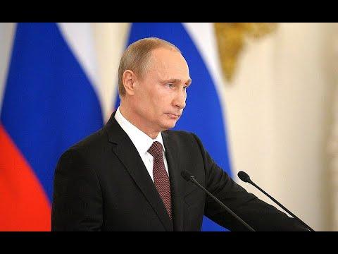 بوتين يعد الروس بتحسين ظروفهم المعيشية -بدءاً من هذا العام-  - نشر قبل 4 ساعة