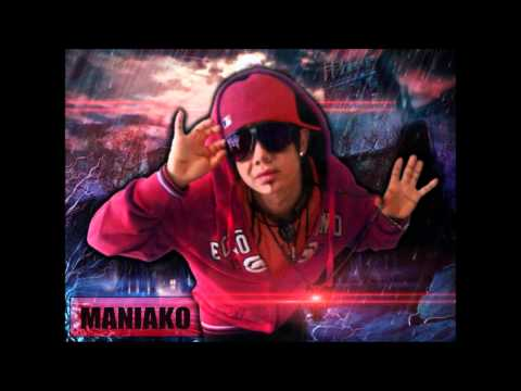 THE ANGUZ FT MANIAKO- A CADA INSTANTE-2012 (OTRO NIVEL)