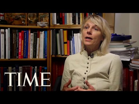 Stanford University: This Stanford Professor Is Done With Boring Lectures | Money | TIME
