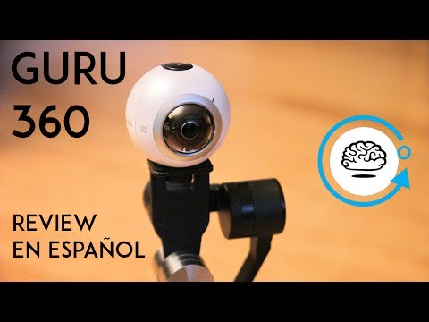 Baixar Peru 360 - Probando el gimbal GURU 360