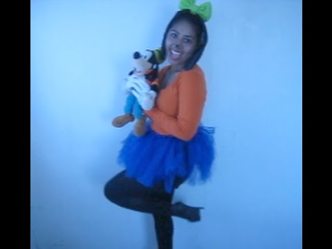 Diy disney goofy costume diy disney goofy costume solutioingenieria Choice Image