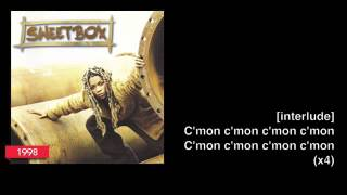 "SWEETBOX ""ANOTHER MINUTE"" w/ lyrics (1998)"