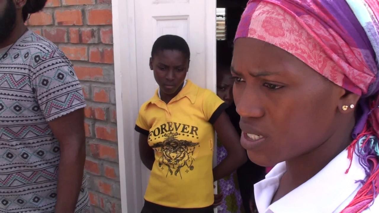 Kwanzaa 2013 at Ada Orphanage (Pt. 1)