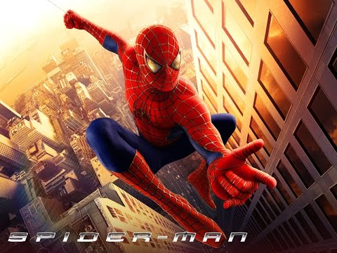 Spider-Man Trilogy Music  Video -